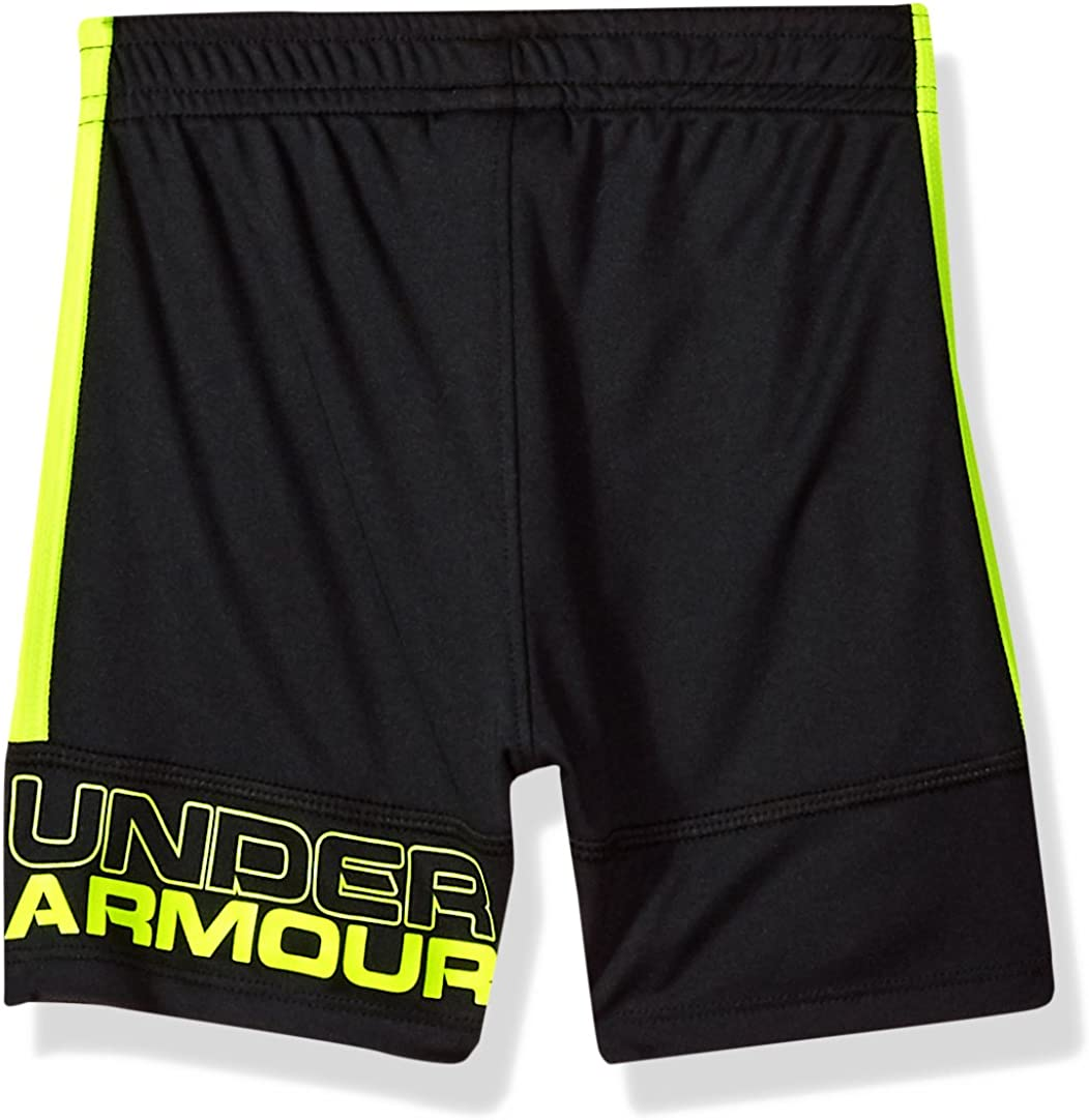 Under Armour Boys Baby Twist Stunt Short
