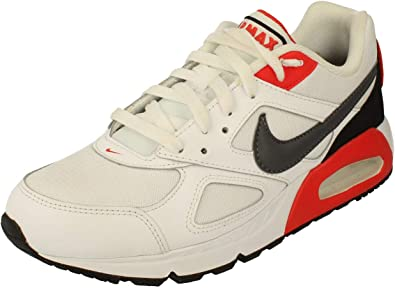 Nike Air MAX Ivo Hombre Running Trainers Cd1540 Sneakers Zapatos: Amazon.es: Zapatos y complementos