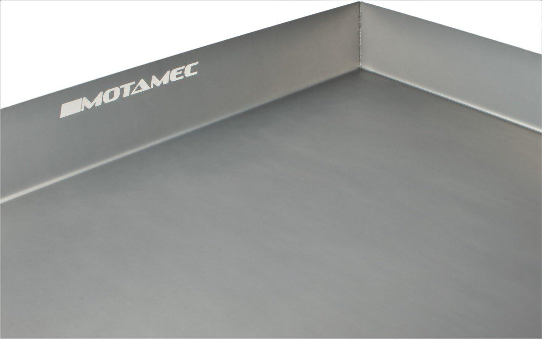 Werkstattfl/üssigkeit Abfluss Pfanne Beh/älter MOTAMEC /Ölabtropfschale f/ür Auto