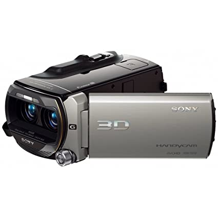 amazon com sony hdr td10 high definition 3d handycam camcorder rh amazon com Red Digital Camera Samsung Camcorder