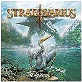 Elysium by Stratovarius (2011-02-01)