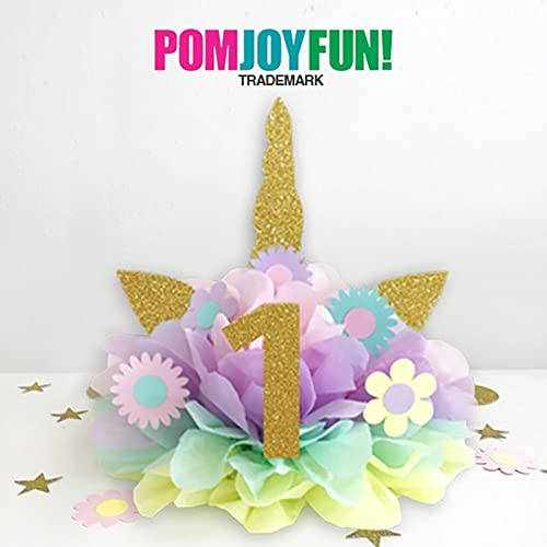 Amazon Unicorn Cake Topper Kit Birthday