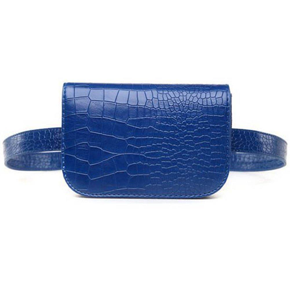 Badiya ,  Hü fttasche, blau (Blau) - WP02129BL