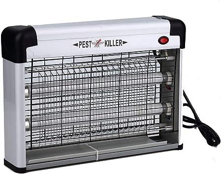 FKB@ED Asesino de insectos, Aspirador de insectos en interiores ...