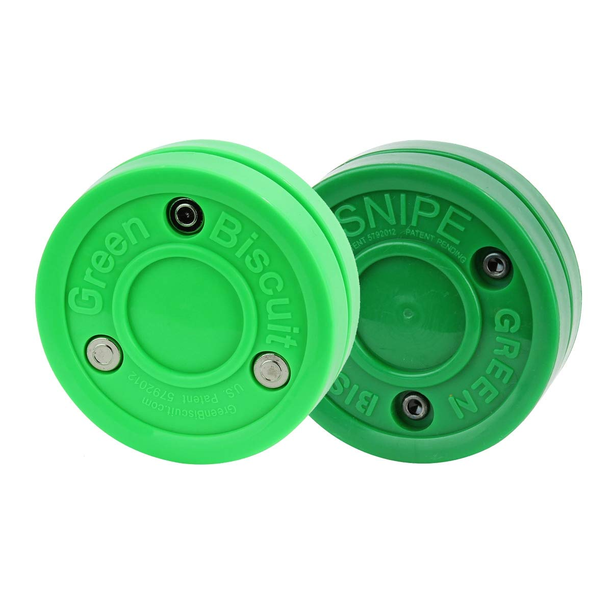Green Biscuit Combo Pack GRE-GB-COMBO-PK