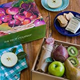 Serendipity Cheese Gift Box - The Fruit Company