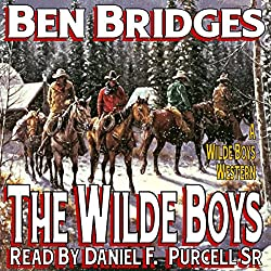 The Wilde Boys