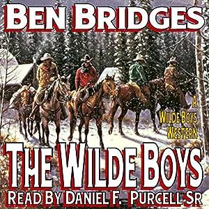 The Wilde Boys Audiobook