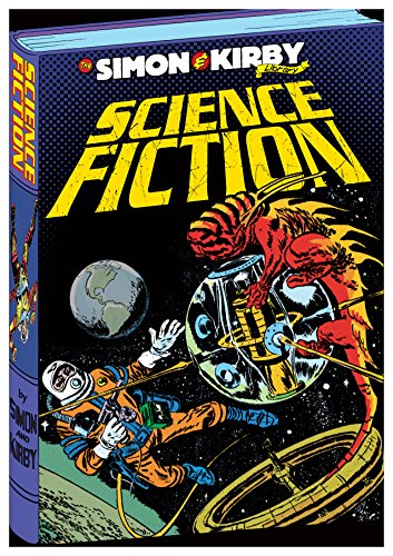 The Simon and Kirby Library - Science Fiction (The Simon & Kirby Library)