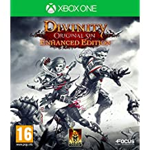 Divinity Original Sin: Enhanced Edition (Xbox One) by Koch International