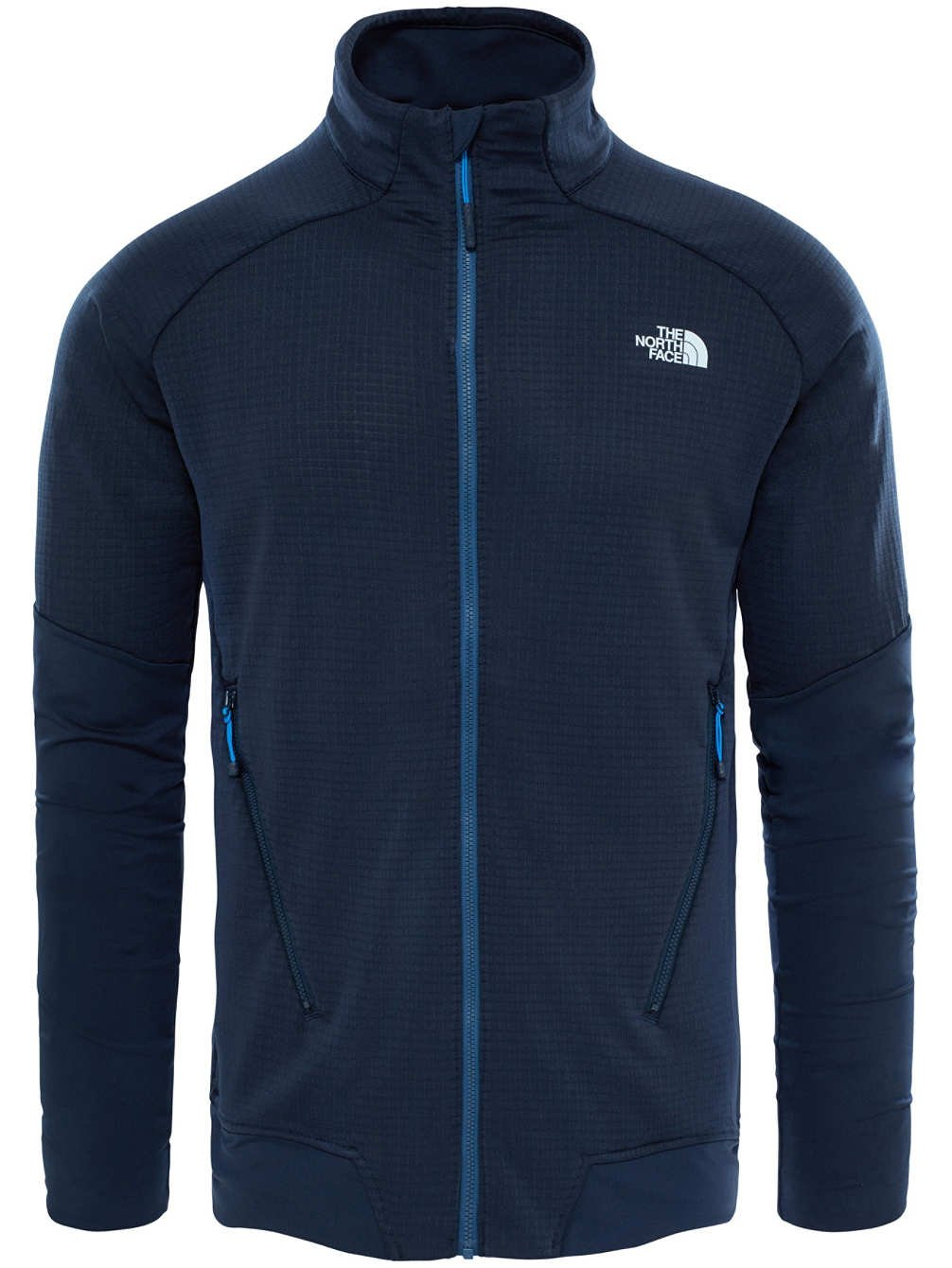 The The North Face M kantan Full Zip Fleece, Herren