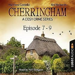 Cherringham - A Cosy Crime Series Compilation (Cherringham 7-9)