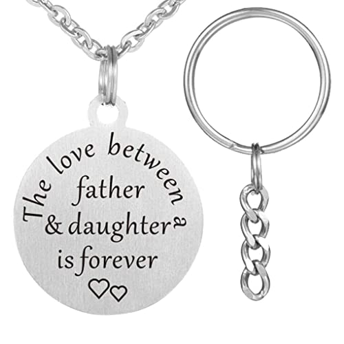 Amazon com: The Love Between A Father and Daughter is