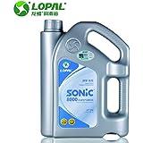 龙蟠 SONIC8000 SM 5W-30 合成汽油机油行货汽车润滑油 4L