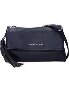 Damen Shoulder Bag Meano Umhängetasche Silvian Heach HS9NhGAm