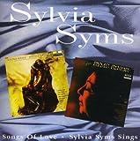 Sylvia Sims Sings / Songs of Love