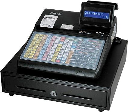 Caja Registradora Sam4s ER 940 - Impresor termico - 22 lineas por ...