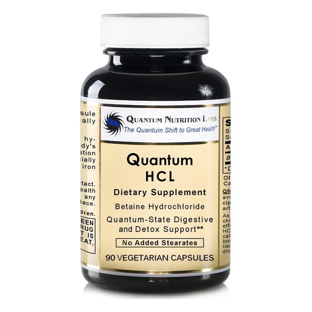 Amazon.com: Nombre del producto: Quantum HCL 2 unidades ...