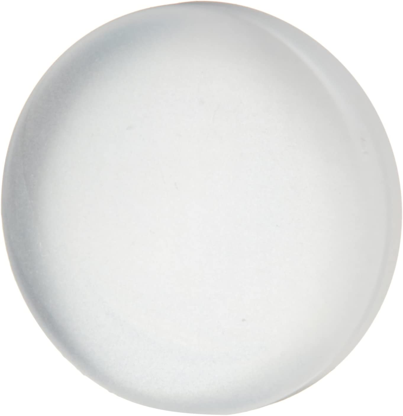 Slimline Buttons Series 1-White Shank 1//2 6//Card