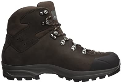 32ab9542b4c35 SCARPA Men's Kailash Plus GTX Walking Shoe Dark Coffee 46.5 Wide EU (US M  12.5, UK 11.5 US)