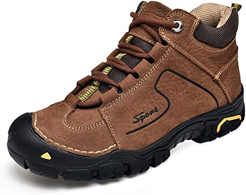 Trail Running Zapatos Hombre Senderismo Zapatillas de Gimnasio ...