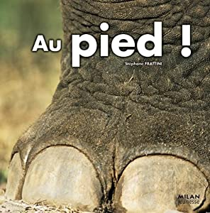"Afficher ""Au pied !"""