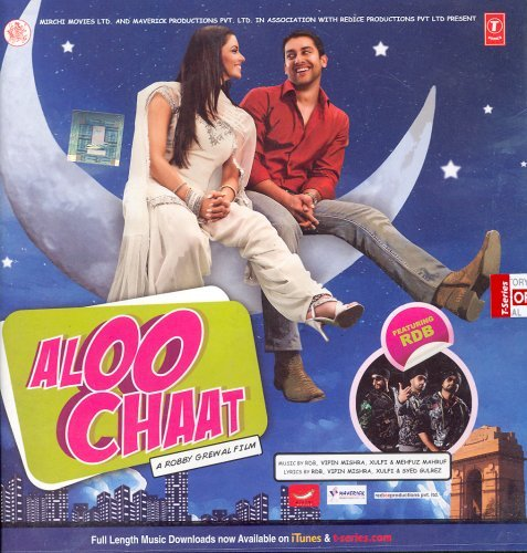 Aloo Chaat (Indian Music / Bollywood Movie Songs / Film Soundtrack) by Rdb