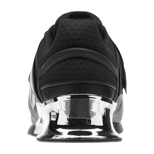 Lifter Chaussure Haltérophilie Reebok Legacy Homme P0nwOk