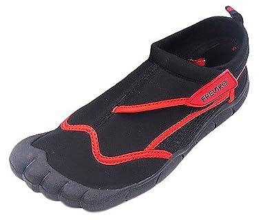 Fresko Water Sports Aqua Shoes with Toes TN1332 Choose SZ/COLOR