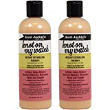 Aunt Jackies Knot On My Watch Detangling Therapy 12 Ounce (354ml) (2 Pack)