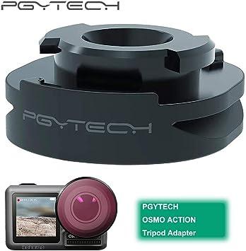 PGYTECH Lens Hood per DJI Osmo Action