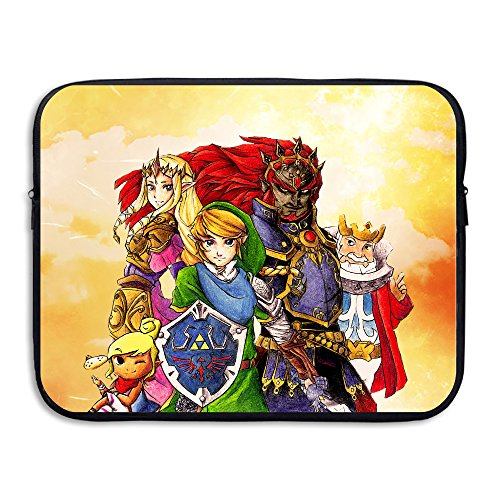 Dlc Costumes Hyrule Warriors (ACT Hyrule Warriors Legends Laptop Computer Backpack Double-sided)
