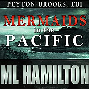 Mermaids in the Pacific Audiobook