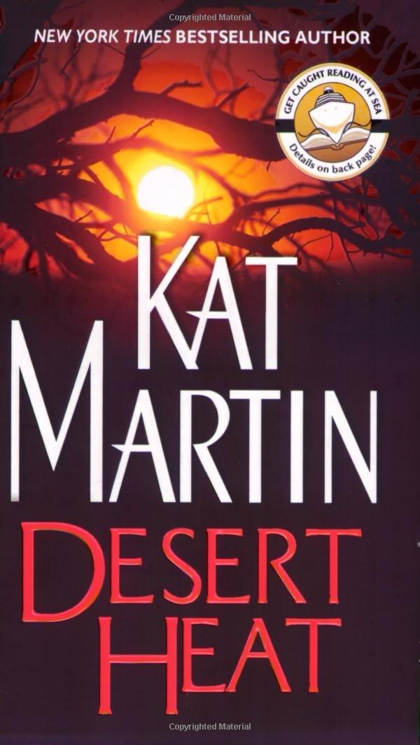 Desert Heat (Sinclair Sisters) PDF