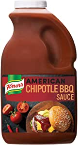 Knorr American Sauce Chipotle BBQ Gluten Free, 2.1 kg
