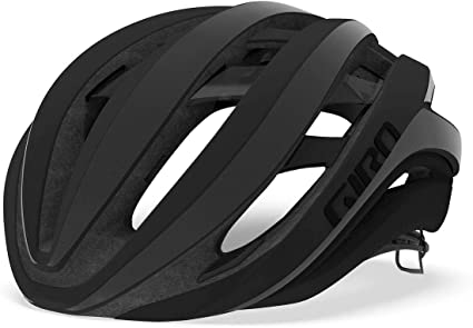 New Giro Aether MIPS Helmet Matte Red Medium