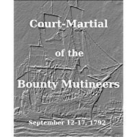 Court-Martial of the Bounty Mutineers