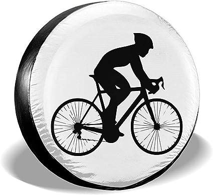BUXI Printing Wheel Cover,Protectores De Neumáticos De Ruedas ...