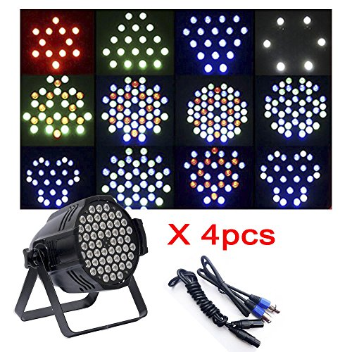 Professional Led Theatre Lighting in US - 6