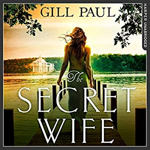 The Secret Wife Audiobook