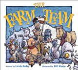 The Farm Team, Linda Bailey, 1554533171