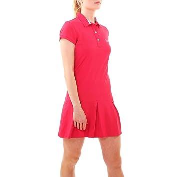 SPORTKIND niñas y Mujeres Tenis/Hockey/Golf/Vestido de Polo ...