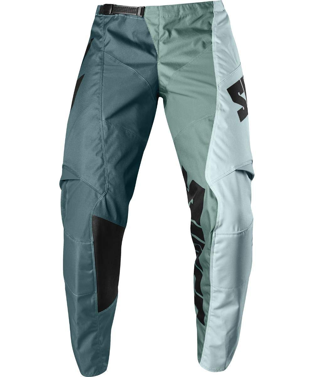 2018 Shift White Label Tarmac Pants-Black-38 19327-001-38
