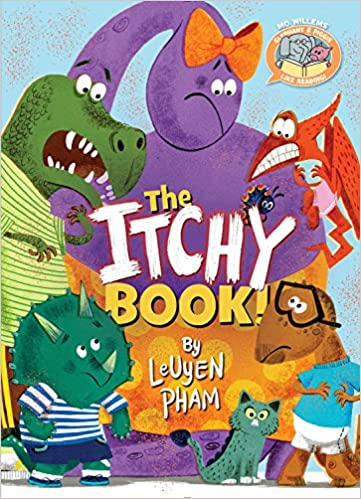 Image result for itch book pham amazon