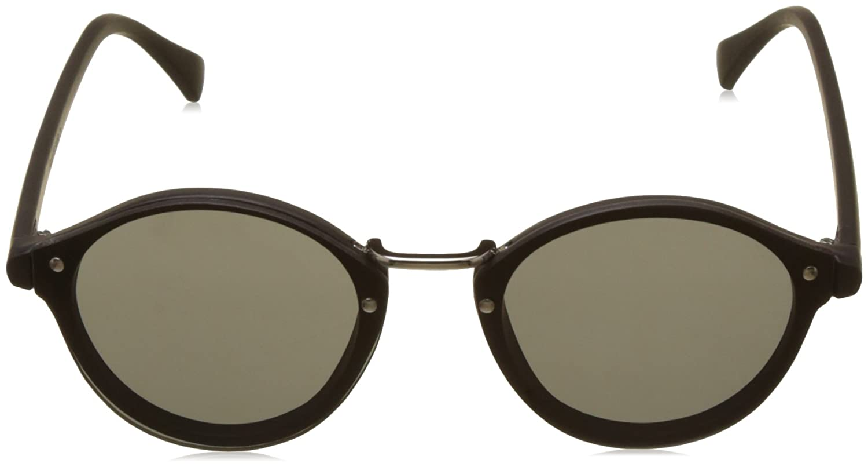 Paloalto Sunglasses P10308.3 Lunette de Soleil Mixte Adulte, Noir