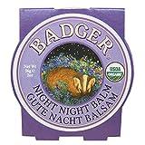 Badger Balms Night-Night Balm 56 Grams