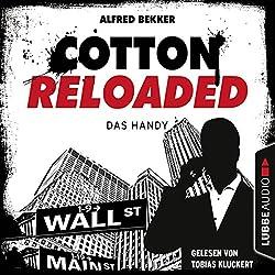 Das Handy (Cotton Reloaded 36)