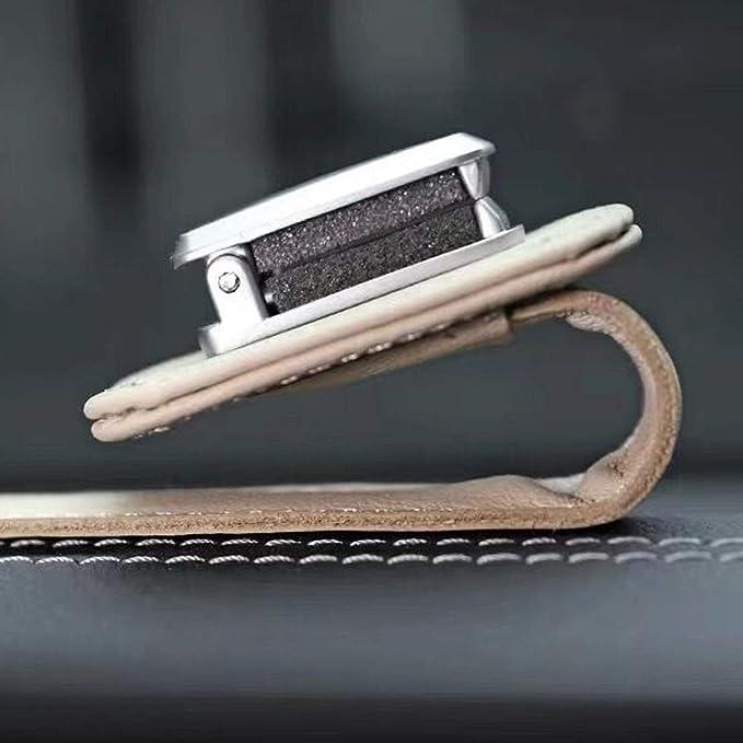 Amazon.com: Dualshine Kraft - Clip para gafas de sol de ...