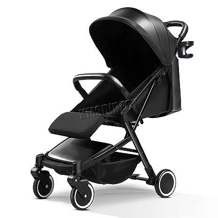 Lightweight Baby Child Toddler Stroller Pushchair Pram Travel Buggy Easy Fold