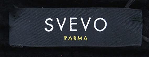 20cae64a99e Svevo Parma New Solid Off White Cashmere Beanie Hat at Amazon Men s  Clothing store